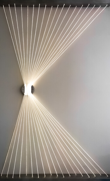 Prototype de PLV pour Dior - Crédit photo : JB Henriot
